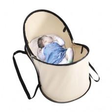 Сумка-кроватка для путешествий Phil and Teds Nest
