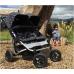 Прогулочная коляска для двойни Mountain Buggy Duet 3.0