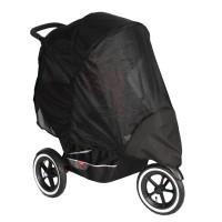 Москитная сетка на коляски Phil and Teds Navigator/Sport